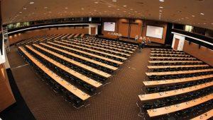 Πρώτη συνεδρία Επιτροπής της Βουλής στο Συνεδριακό Κέντρο – Δείτε την ημερήσια διάταξη της Επ. Εσωτερικών