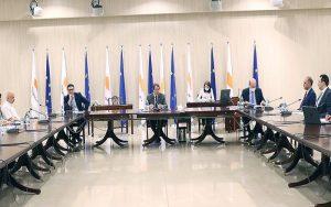 Συμβούλιο Οικονομίας και Ανταγωνιστικότητας: Στόχος να βοηθήσουμε με πρακτικά μέτρα τις επιχειρήσεις και τη χώρα να εισπράξει χρήματα