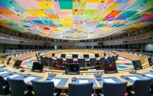 Στο τραπέζι του Ευρωπαϊκού Συμβουλίου η τουρκική παραβατικότητα