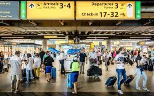 Κοινό πρωτόκολλο ΕΑSA- ΕCDC για την αποφυγή μετάδοσης του COVID19 στις πτήσεις