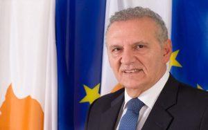 """Επίτροπος Προεδρίας: """"Στη βάση των αρχών του διεθνούς δικαίου επιδιώκουμε την ειρηνική συνύπαρξη των κρατών"""" έγραψε για την Ημέρα Μνήμης γενοκτονίας των Ποντίων"""