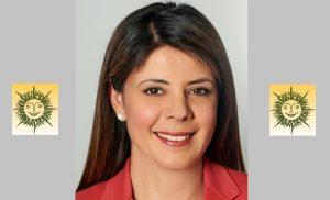 Η βουλευτής Χριστιάνα Ερωτοκρίτου ορίστηκε ως εισηγήτρια εκ μέρους της ΚΣΣΕ για την ενίσχυση του ρόλου των νέων στην πρόληψη και επίλυση διενέξεων