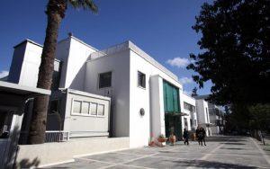 Η Κύπρος βρίσκεται στην πρώτη γραμμή μεταναστευτικών ροών