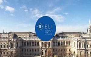 Η Νομική Σχολή του Πανεπιστημίου Λευκωσίας έγινε δεκτή ως μέλος του Ευρωπαϊκού Ινστιτούτου Δικαίου