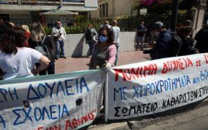ΕΤUC: το 28% των εργαζομένων στην ΕΕ έχει χάσει μόνιμα ή προσωρινά τη δουλειά του, 44,1% στην Κύπρο