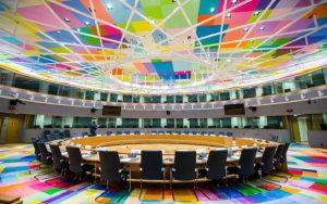 Συνεδριάζουν Συμβούλια Υπουργών Βιομηχανίας, ΥΠΕΞ, Eurogroup, τελειώνει γύρος διαπραγματεύσεων ΕΕ-ΗΒ