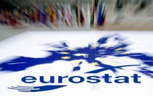 Το ΑΕΠ μειώθηκε κατά 3,8% στην ευρωζώνη, κατά 3,3% στην ΕΕ και κατά 1,3% στην Κύπρο το 1ο τρίμηνο