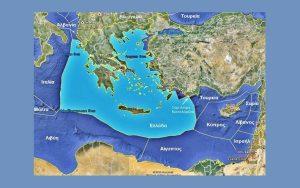 Το Ενεργειακό Περιβάλλον της Ανατολικής Μεσογείου κατά την περίοδο της πανδημίας