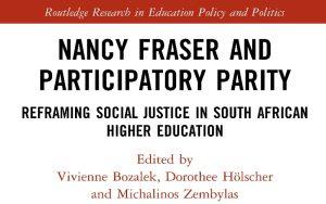 Κυκλοφόρησε νέος συλλογικός τόμος για την Κοινωνική Δικαιοσύνη και την Εκπαίδευση