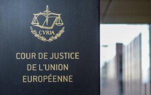 ΔΕΕ: Αντιβαίνει στο δίκαιο της ΕΕ δήμευση αυτοκινήτου που χρησιμοποιήθηκε για λαθρεμπορία αλλά άνηκε σε τρίτο