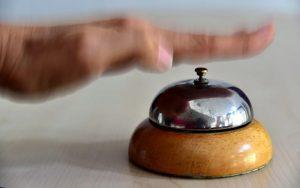 Δείτε τα μέτρα προφύλαξης κατά της εξάπλωσης του COVID-19 στα ξενοδοχεία