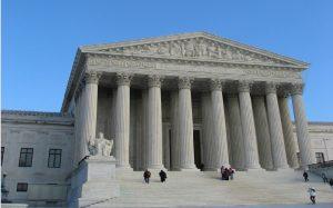 Το SCOTUS απέρριψε αίτηση για προσωρινό διάταγμα κατά των υγειονομικών περιορισμών της Καλιφόρνια