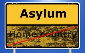 """Ο θεσμός του ασύλου – """"…Ένα είδος τελείωσης της ίδιας της δημοκρατικής πολιτείας και των θεσμών της"""""""