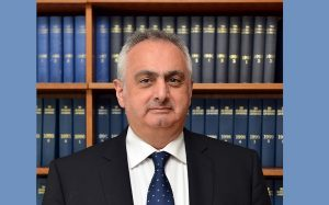 A. Demetriades: 'Justice delayed is democracy denied'