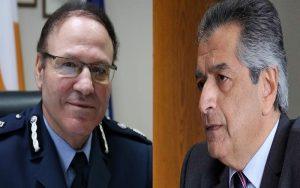 Παρέμβαση Γενικού Εισαγγελέα για την υπόθεση υποστατικού – Δεν υπήρξε αλλεπάλληλη επικοινωνία με τον Αρχηγό της Αστυνομίας (vid)