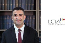 Άγις Γεωργιάδης: Στην Κύπρο το κίνητρο της προσφυγής μέσω διαιτησίας είναι η ταχεία εκδίκαση σε σύγκριση με τη δικαστική οδό