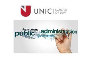 Σειρά Webinars «Σύγχρονα Θέματα Δικαιοσύνης»: Κανονιστική Ενσωμάτωση του Στρατηγικού Management στη Δημόσια Διοίκηση 🗓