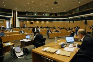 ΠΔΣ: «Κοινός φορολογικός συντελεστής μέσω άλλης πόρτας η Oδηγία 2018/822» – Συζητήθηκε ο Περί Διοικητικής Συνεργασίας στον Τομέα της Φορολογίας Νόμος