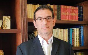 Ε. Πουργουρίδης: Ιστορική μέρα η 23η Ιουλίου για την κυπριακή δικαιοσύνη