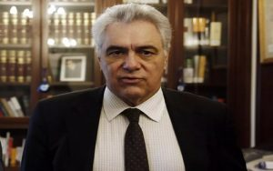 Το Συμβούλιο της Επικρατείας τίμησε τον Πρόεδρο του Ανωτάτου Διοικητικού Δικαστηρίου Αθανάσιο Ράντο για τα 42 χρόνια διαδρομής στο χώρο της Δικαιοσύνης
