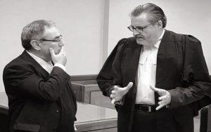 Χ. Κληρίδης: O ΠΔΣ πρέπει να διασφαλίσει ισότιμο ρόλο και συμμετοχή σε όλους τους φορείς της Δικαιοσύνης