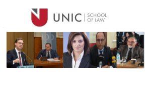 Σύγχρονα Θέματα Δικαιοσύνης, Επ  3 – Προκλήσεις της Σύγχρονης Δικηγορίας στην Ελλάδα και στην Ευρώπη