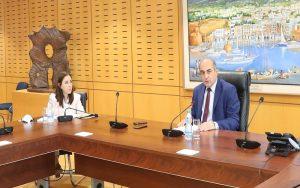 Δημιουργία δικτύου επιχειρηματιών και επιστημόνων Κύπρου-Αυστραλίας με πρωτοβουλία του Προέδρου της Βουλής