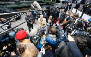 Εκχώρηση αξιώσεων, έκδοση πολιτών σε τρίτες χώρες και αντίκτυπο COVID-19 στην δικαιοσύνη, συζήτησαν οι 27 της ΕΕ