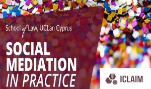 ICLAIM delivers Social Mediation in Practice Training