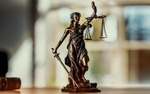 Report on case – weighting in judicial systems (vid)