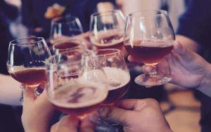 Νέοι κανόνες για τη φορολόγηση του αλκοόλ στην ΕΕ