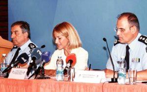 Η τεχνολογική αναβάθμιση της Αστυνομίας και των καταθέσεων στις προτεραιότητες της Υπουργού Δικαιοσύνης (photos)