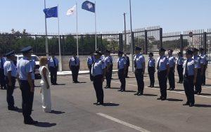 Εντατικούς ελέγχους για περιορισμό του κορωνοϊού ζήτησε η Υπουργός Δικαιοσύνης