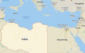 Τα επικίνδυνα παιχνίδια της Τουρκίας στη Λιβύη