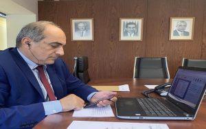 Δυο εισηγήσεις ενώπιον της Ολομέλειας από Ad Hoc Επιτροπή για λίστα Γιωρκάτζη