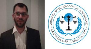 Ο δικηγόρος Χρίστος Μούσκος διεκδικεί την Προεδρία του Δικηγορικού Συλλόγου Λάρνακας