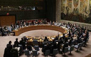 Σήμερα οι διαβουλεύσεις του Συμβουλίου Ασφαλείας του ΟΗΕ για το Βαρώσι