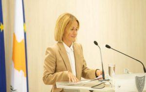Συνάντηση Υπουργού Δικαιοσύνης με τη νέα επιτροπή Δικηγορικού Συλλόγου Λευκωσίας