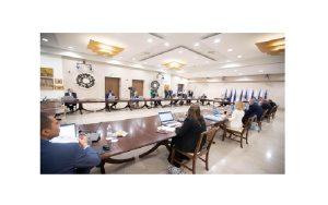 Το Υπουργικό Συμβούλιο ενέκρινε τον Συμπληρωματικό Προϋπολογισμό του ΟΚΥπΥ για το έτος 2020