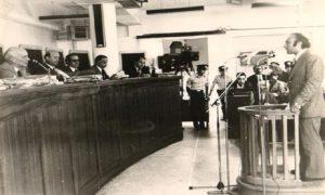 """28η Ιουλίου 1975 – Η δίκη του """"αιώνα"""""""
