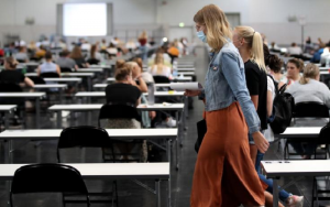 Tα δίδακτρα των φοιτητών στο Η.Β και οι νέοι κανονισμοί για την εκπαίδευση στην ατζέντα της Βουλής