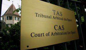 To Ανώτατο Αθλητικό Δικαστήριο της Λοζάνης εξέδωσε απόφαση για την ομάδα του ΠΑΟΚ – Διαβάστε την απόφαση