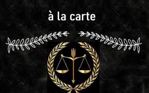 Σ. Ζαχαρίου: Η à la carte επίκληση του κράτους δικαίου