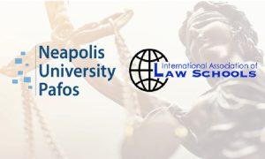 Πλήρες Μέλος της Διεθνούς Ένωσης Νομικών Σχολών (IALS) η Νομική του Πανεπιστημίου Νεάπολις Πάφου