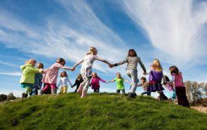 Υγειονομικό Πρωτόκολλο για τη λειτουργία των παιδότοπων