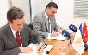 Κύπρος και Ελβετία υπέγραψαν Πρωτόκολλο που τροποποιεί τη Συνθήκη Αποφυγής Διπλής Φορολογίας και την Παρεμπόδιση της Φοροδιαφυγής