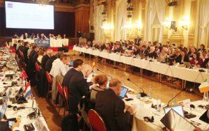 Όταν ο δικηγορικός σύλλογος των τουρκοκυπρίων διεκδικούσε συμμετοχή στο CCBE