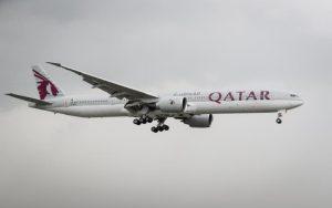 Ανοίγει ο δρόμος για εκδίκαση της προσφυγής του Κατάρ κατά του εναέριου αποκλεισμού