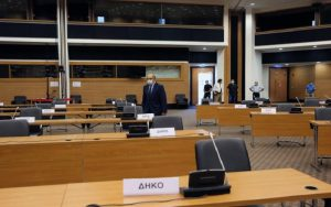 Παράταση 30 ημερών στα σωματεία να καταθέσουν καταστατικά με εισήγηση Νουρή και πρόταση νόμου