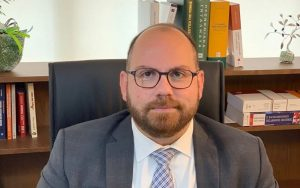 Ανδρέας Χρίστου: Ο πρώτος ανεξάρτητος υποψήφιος για τις Βουλευτικές Εκλογές στη Λευκωσία